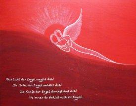 """""""Das Licht der Engel"""""""