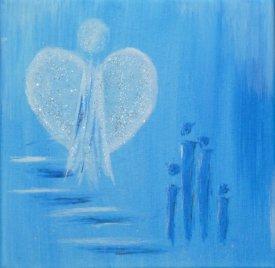 """""""Engel der Familie"""""""