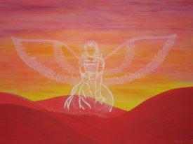 """""""Engel der Dankbarkeit"""""""