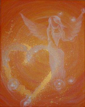 """""""Engel der Liebe"""""""