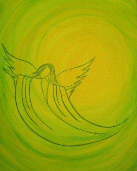 """""""Engel der Heilung"""""""