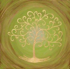 """""""Baum der Heilung"""""""