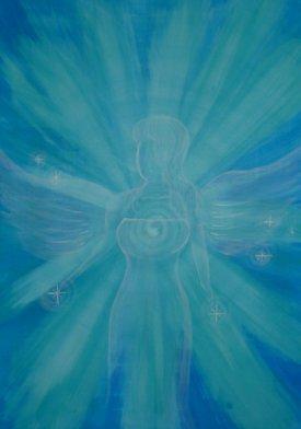 """""""Engel der Klarheit"""""""